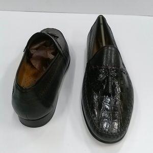Men Mezlan Ghedini COGBRN Shoe